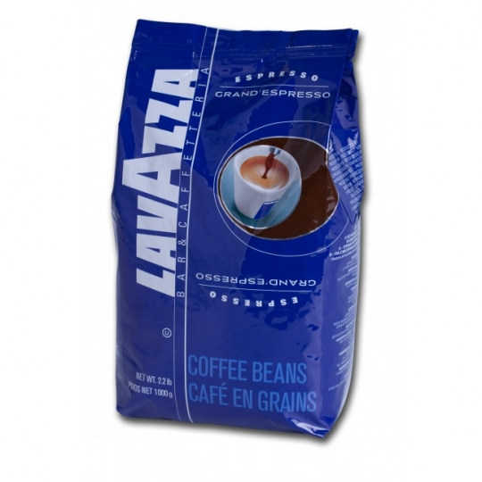 Bohnenkaffee Grand Espresso (1 KG)